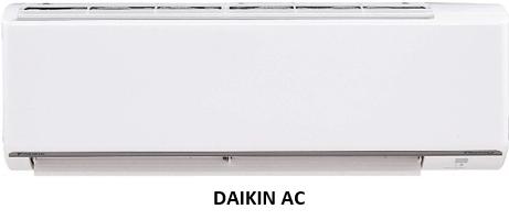 Daikin FTKF50TV