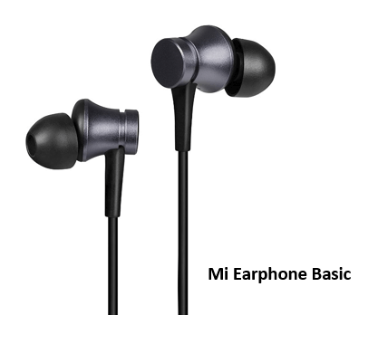 Mi earphones basic earphones
