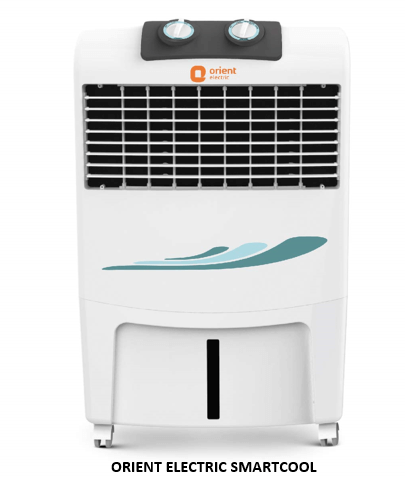 ORIENT ELECTRIC SMARTCOOL