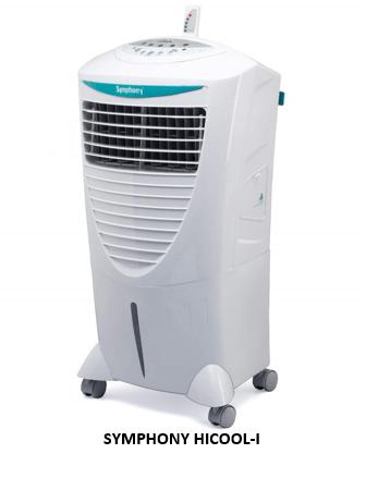 SYMPHONY HICOOL-I air cooler