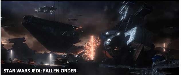 star wars jedi Xbox One