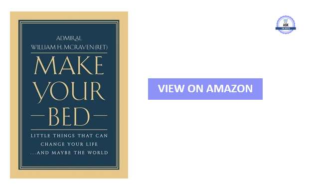 Make Your Bed 1