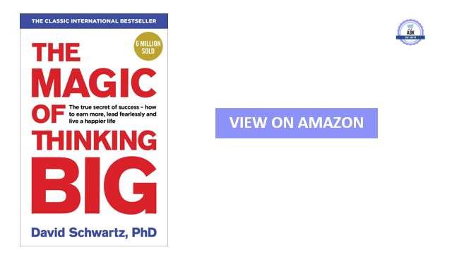 The magic of thinkig Big 1