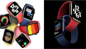 Apple Watch Series 6, SE, iPad: Price, Features, Specifications and much more.