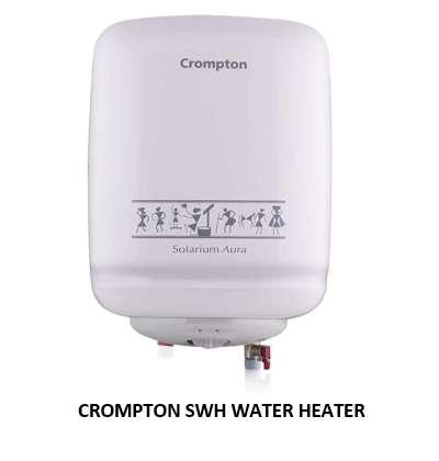 Crompton SWH Water heater