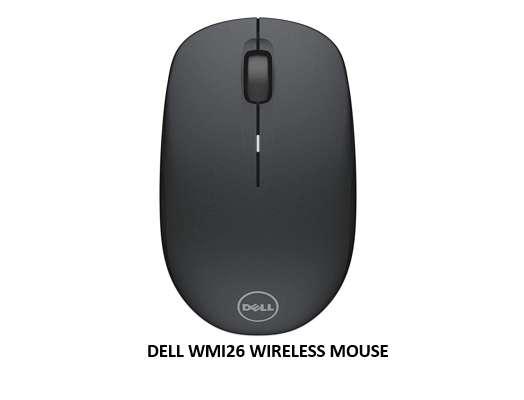 Dell WMI26 Wireless mouse
