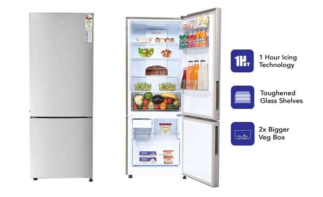 Haier 320L Refrigerator