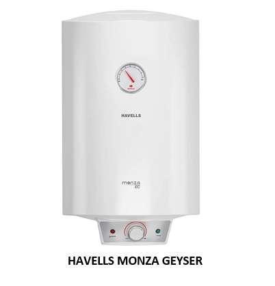Havells Monza Geyser