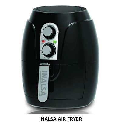 Inalsa Air Fryer