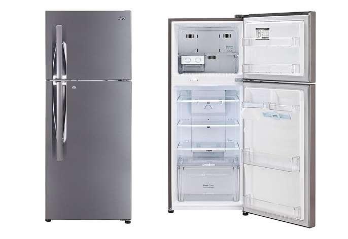 LG 260L refrigerator