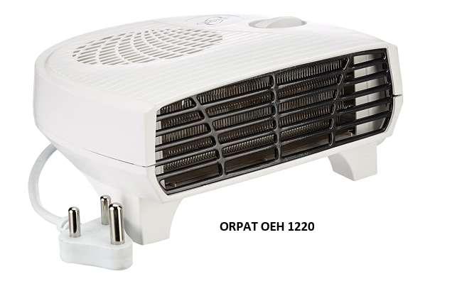 Orpat OEH 1220 Room Heater