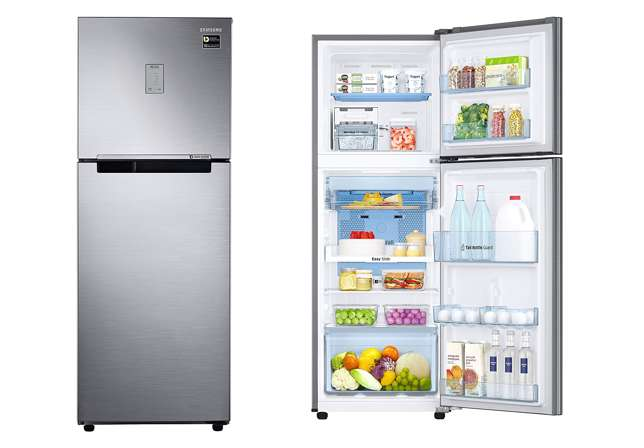 Samsung 253 L Refrigerator
