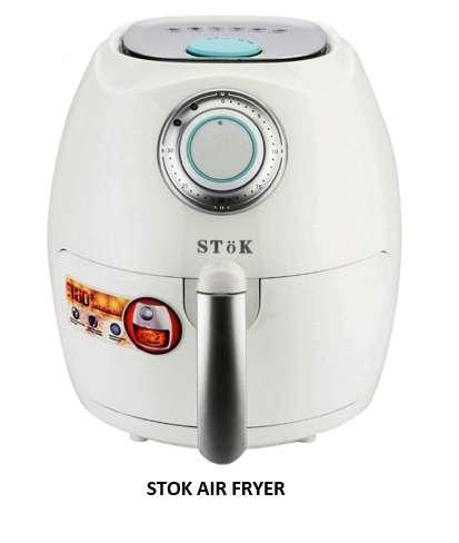 Stok Air Fryer