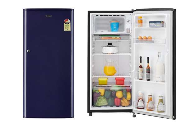 Whirlpool 190l Refrigerator