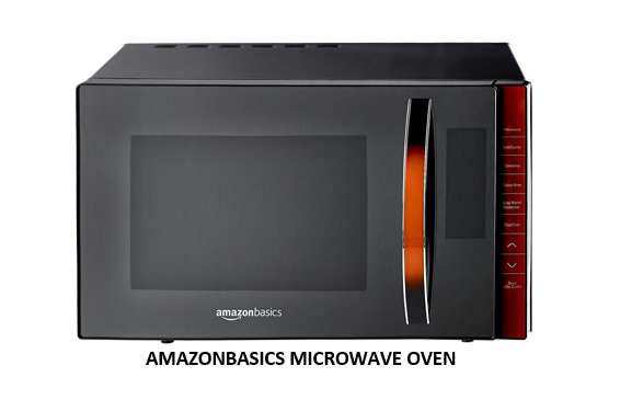 AMAZON BASICS MICROWAVE OVEN