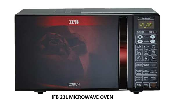 IFB 23L MICROWAVE OVEN