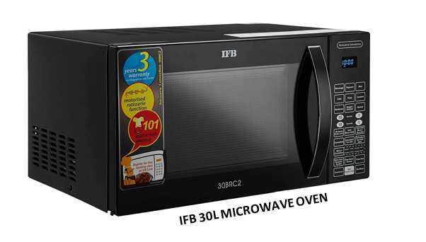 IFB 30L MICROWAVE OVEN