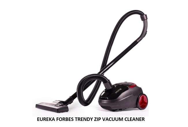 EUREKA FORBES TRENDY ZIP VACUUM CLEANER