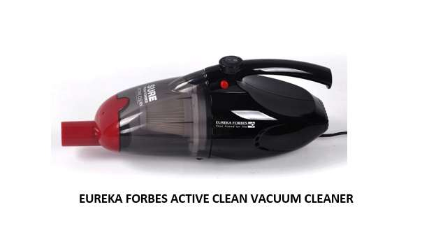 EURKEA FORBES ACTIVE CLEAN VACUUM CLEANER