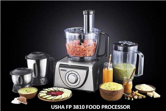 USHA FP 3810 FOOD PROCESSOR