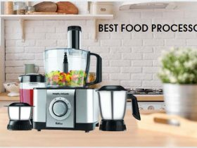 best food processors in India
