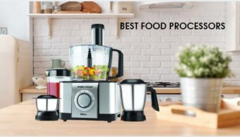 9 Best Food Processors In India 2021- Reviews & Buying Guide