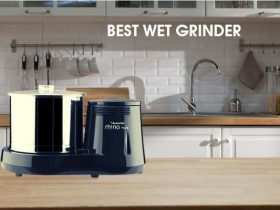 best wet grinders in India