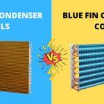 GOLD FIN VS BLUE FIN CONDENSER COILS