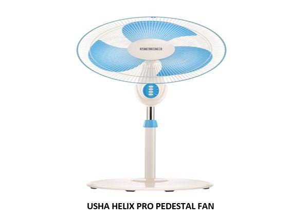 USHA HELIX PRO PEDESTAL FAN