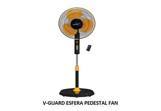 V-GUARD ESFERA PEDESTAL FAN