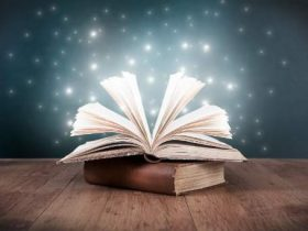 Why books are our best friend