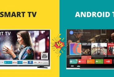 smart tv vs android tv