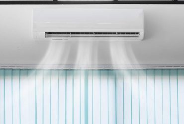which gas is used in air conditioners