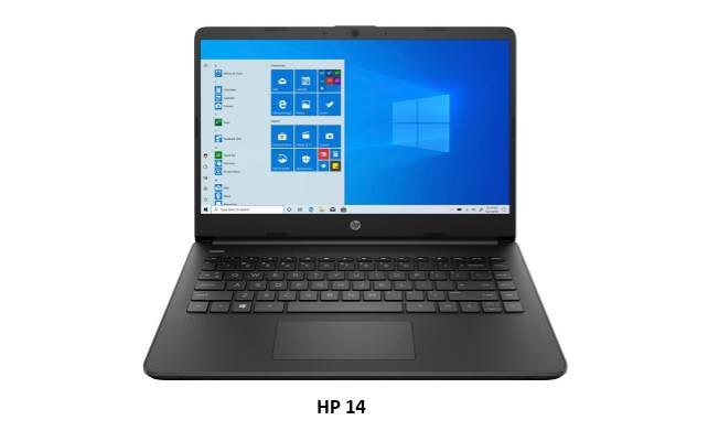 HP 14