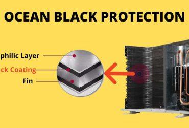 OCEAN BLACK PROTECTION