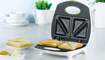 9 Best Sandwich Maker in India 2021-Reviews & Buying Guide