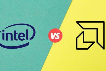 Intel Vs AMD Ryzen