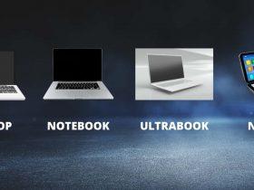 LAPTOP VS NOTEBOOK VS ULTRABOOK VS NETBOOK