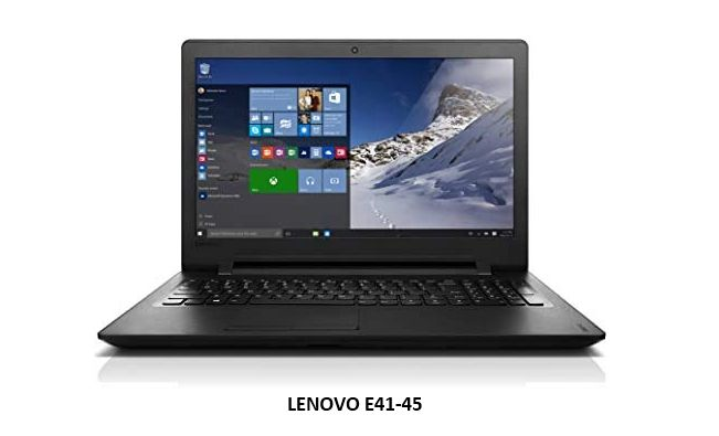 LENOVO E41-45